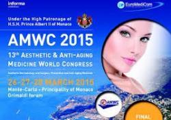Congrès international de médecine esthétique à Monaco