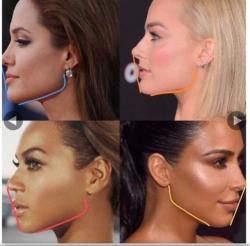 Redéfinir les traits du visage avec la technique du Jawline Contouring
